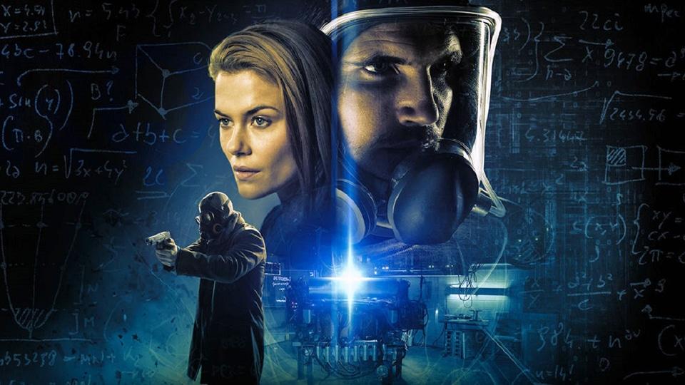 Netflix kommer med trailer til sci-fi filmen 'ARQ'