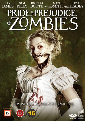 Pride and Prejudice and Zombies (5/6)