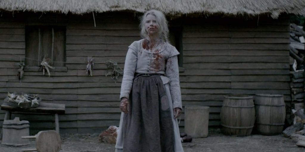 The Witch anmeldelse - Anya Taylor-Joy