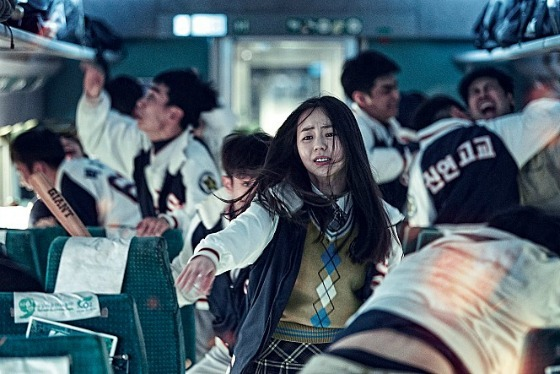 Train to Busan anmeldelse