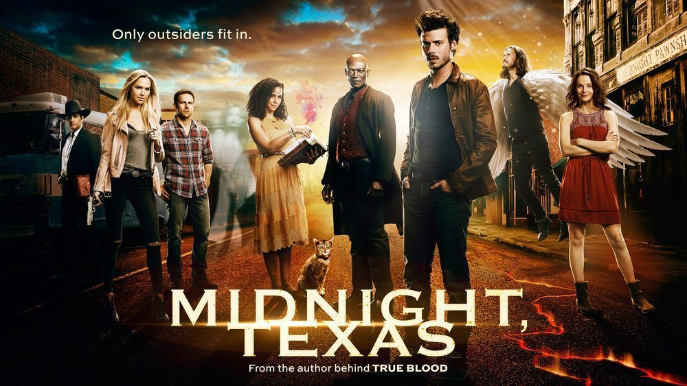 Niels Arden Oplev bag ny tv-serie 'Midnight, Texas'