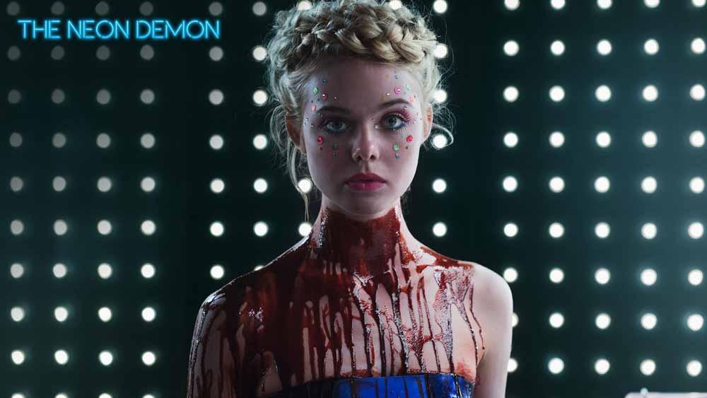 The Neon Demon – anmeldelse