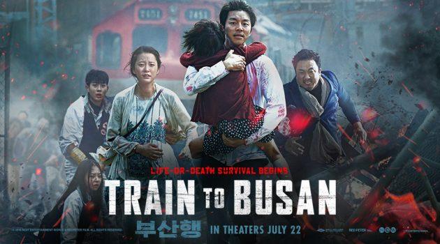 'Train to Busan' får en amerikansk genindspilning