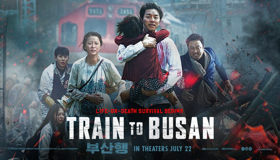 Train to Busan (5/6)