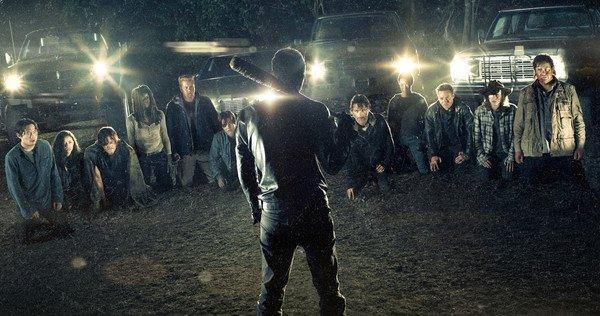The Walking Dead sæson 7 er på vej