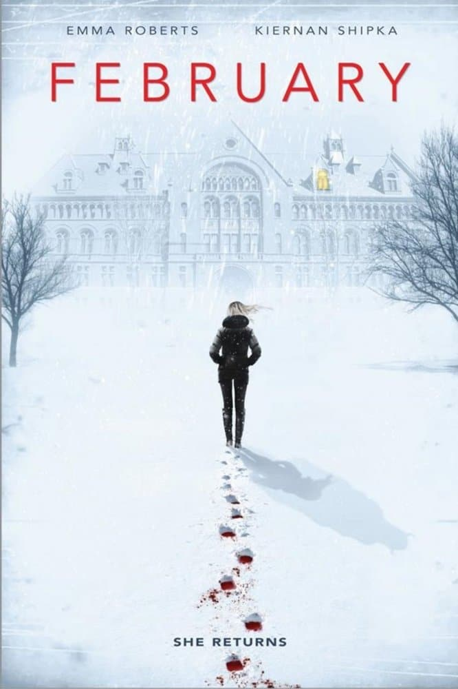 February [The Blackcoat's Daughter] (3/6)