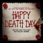 Happy Death Day (4/6)