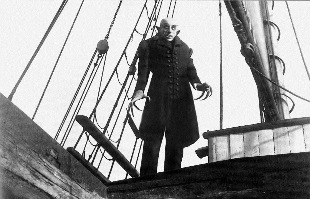 The Witch instruktør genindspiller Nosferatu