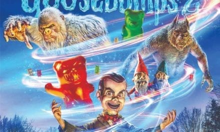 Goosebumps 2: Haunted Halloween (4/6)
