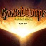 Goosebumps 2   Goosebumps: Horrorland