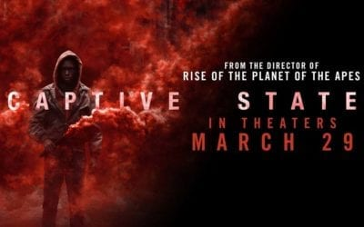 Captive State (4/6) – Anmeldelse