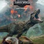 Jurassic World 2: Fallen Kingdom (4/6)