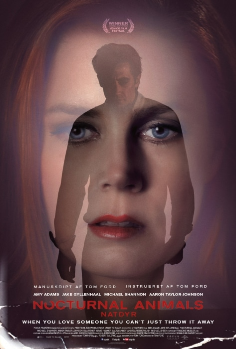 Natdyr [Nocturnal Animals] (5/6)