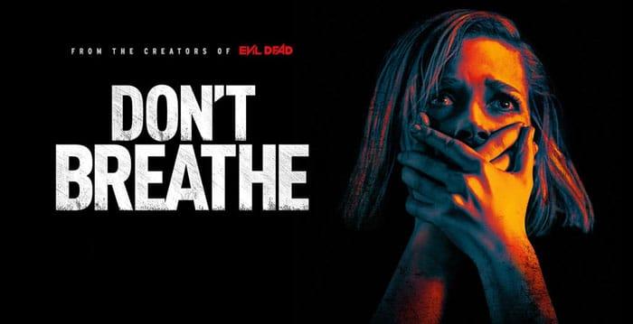Don't Breathe – Anmeldelse (5/6)