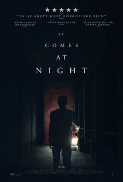 It Comes at Night - Gyserfilm