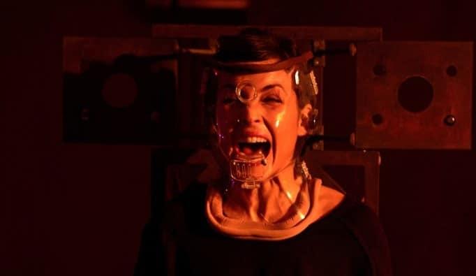 Noomi Rapace - 2016 Rupture film anmeldelse