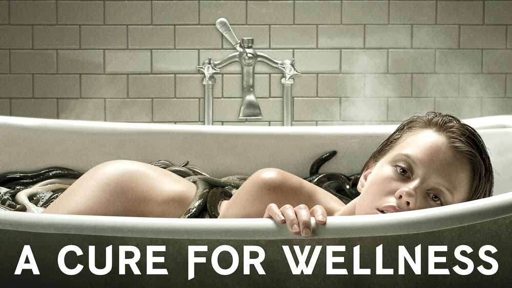 A Cure for Wellness – Anmeldelse (4/6)