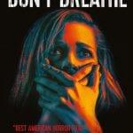 Don't Breathe - Anmeldelse