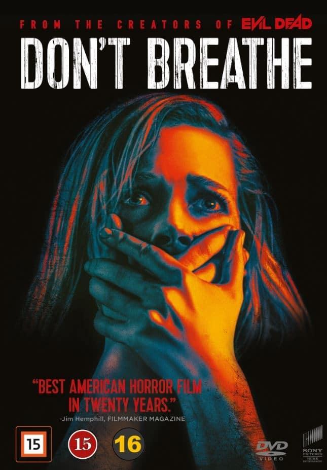 Don't Breathe (5/6)