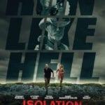Isolation (2015) Thriller