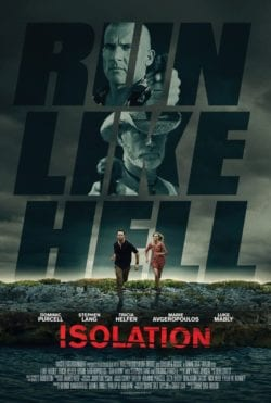 Isolation (2015) Thriller