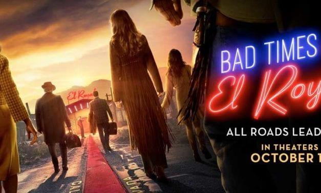 Bad Times at the El Royale (5/6)