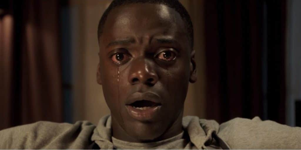 Get Out - thriller