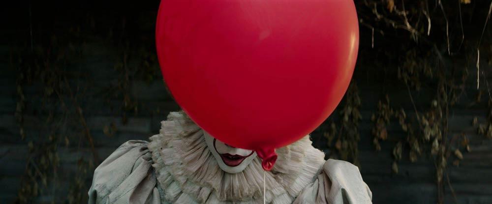 Første trailer til IT (2017)
