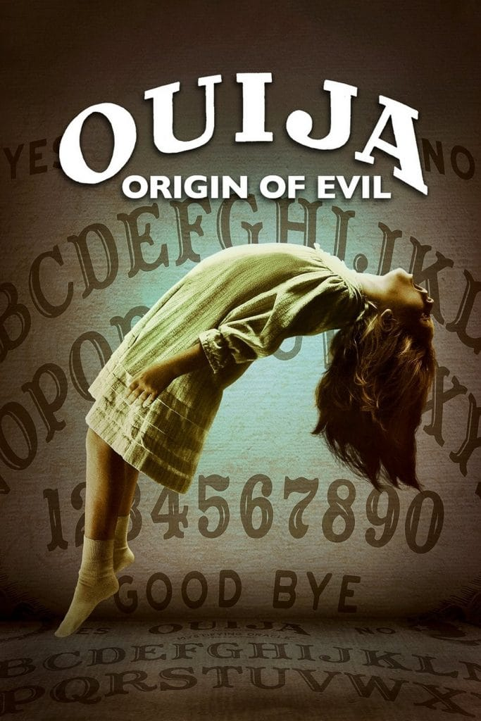Ouija – Origin of Evil (4/6)