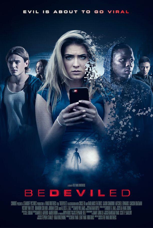 Bedeviled (2016)