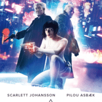 Ghost in the Shell (3/6)