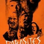Parasites (2016) gyserfilm