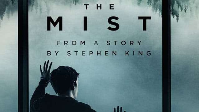Trailer til The Mist tv-serie