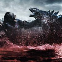 Sidste nyt om Godzilla/King Kong-universet
