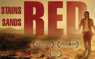 It Stains the Sands Red (4/6)