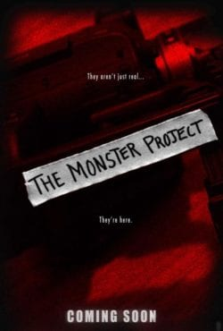 The Monster Project - Gyserfilm