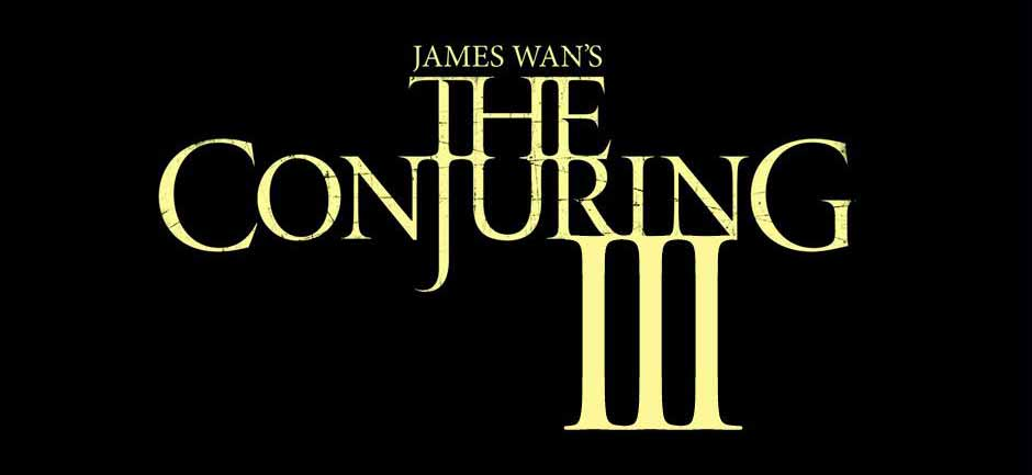 Sidste nyt om The Conjuring 3
