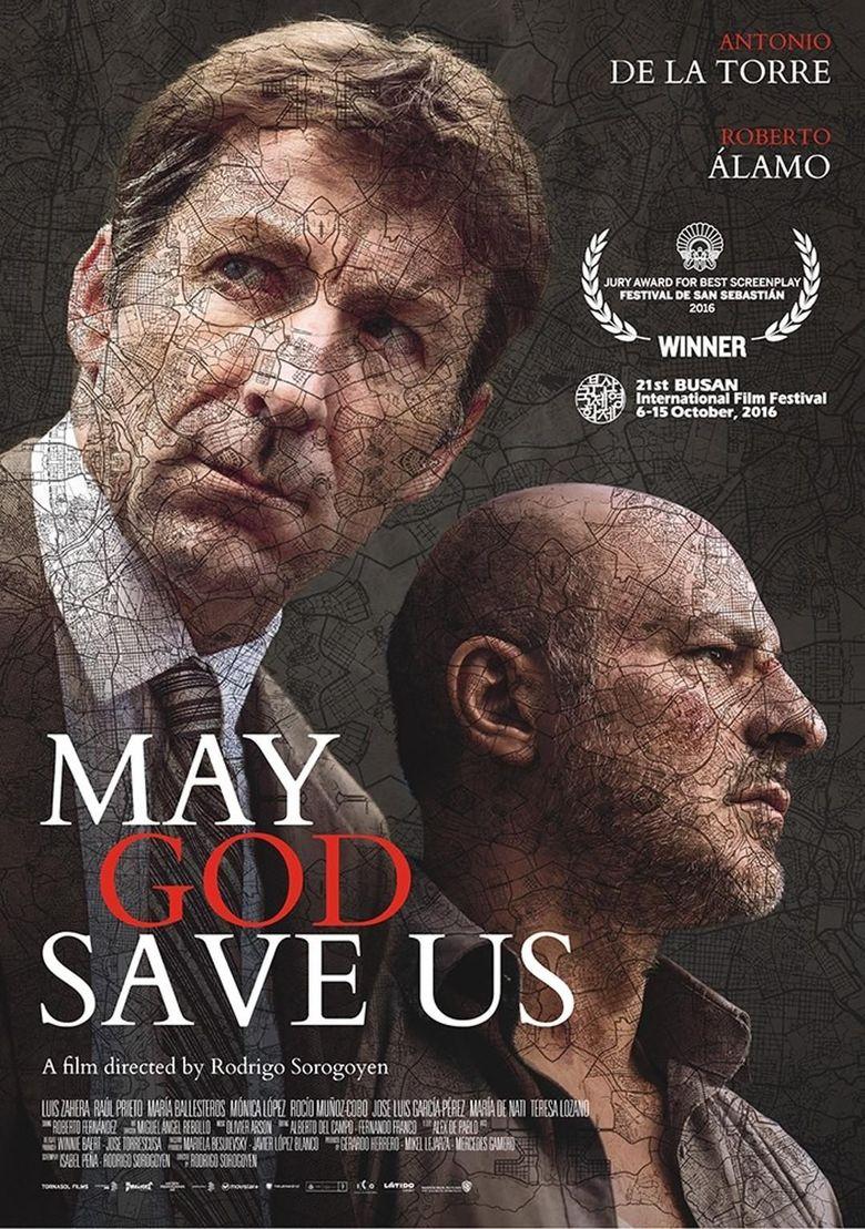 May God Save Us (6/6)