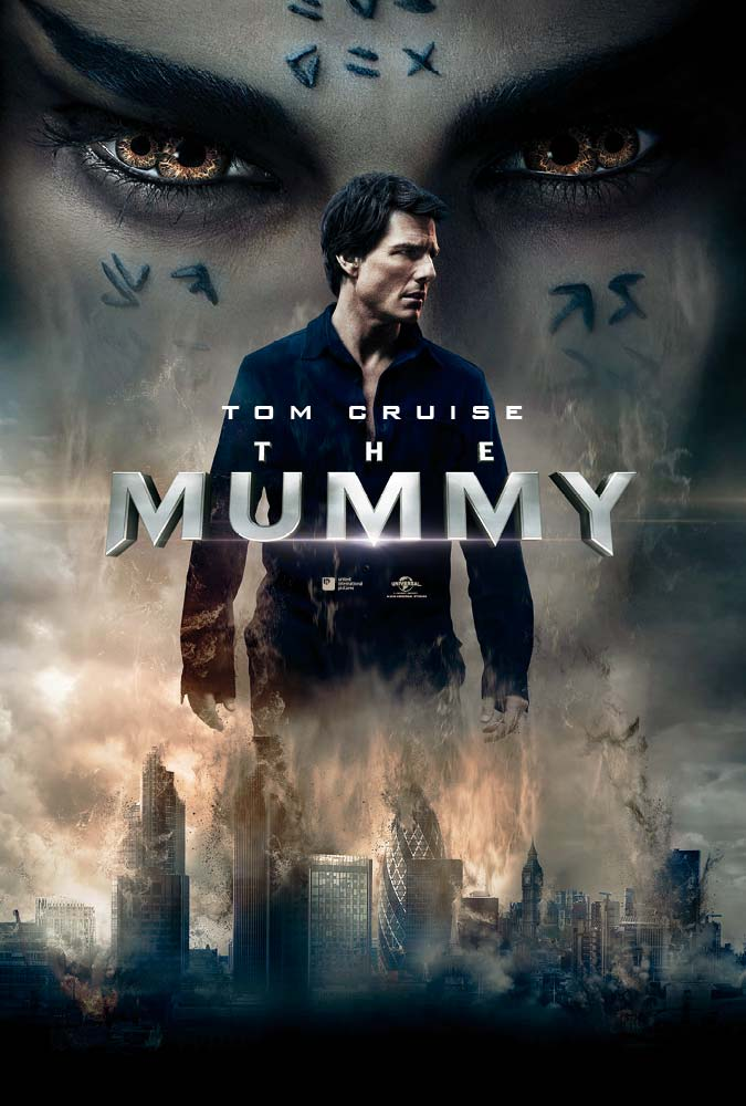 The Mummy (4/6)