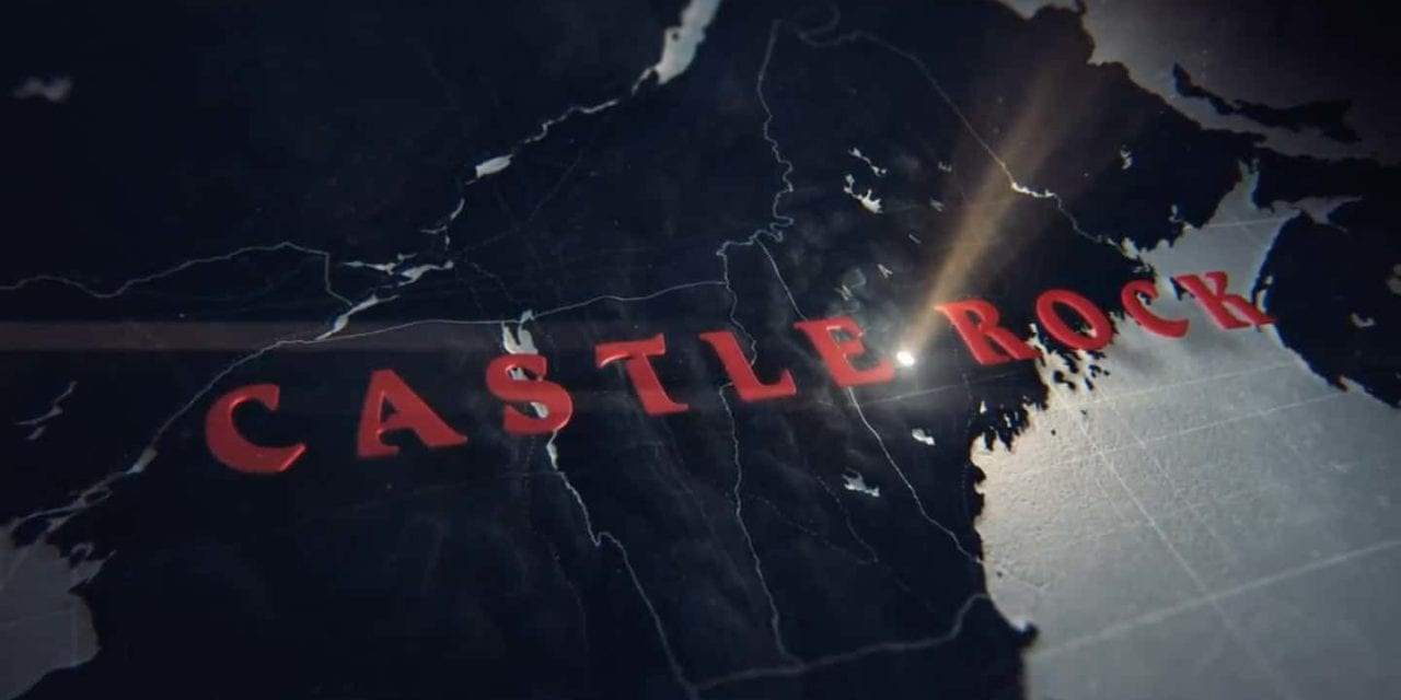 TV-serien 'Castle Rock' kombinerer Stephen King's mange universer