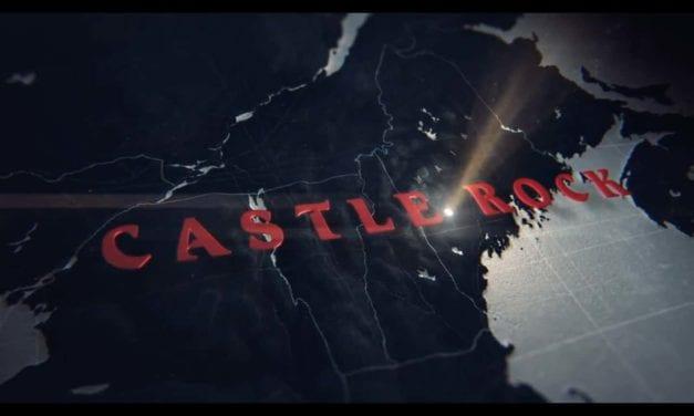 Første trailer til Stephen King-serien Castle Rock