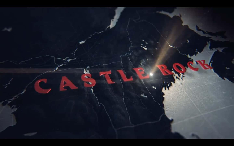 TV-serien 'Castle Rock' kombinerer Stephen King's mange universer