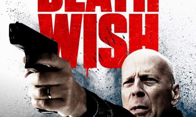Death Wish – En mand ser rødt (2017)