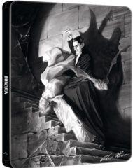 Dracula – limited steelbook blu-ray