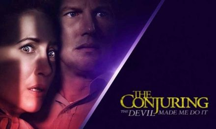 The Conjuring 3: The Devil made me do it – Anmeldelse (4/6)