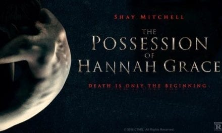 The Possession of Hannah Grace (3/6)