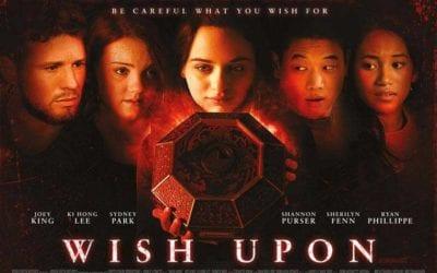 Wish Upon (4/6)