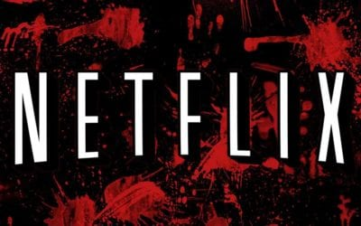 Netflix april 2021: Gyserfilm og serier