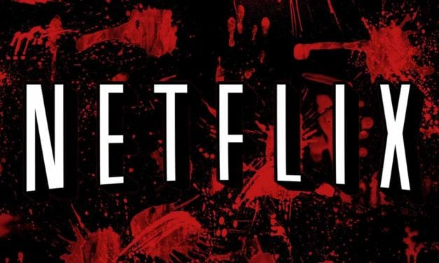 Nye gys på Netflix i august 2017