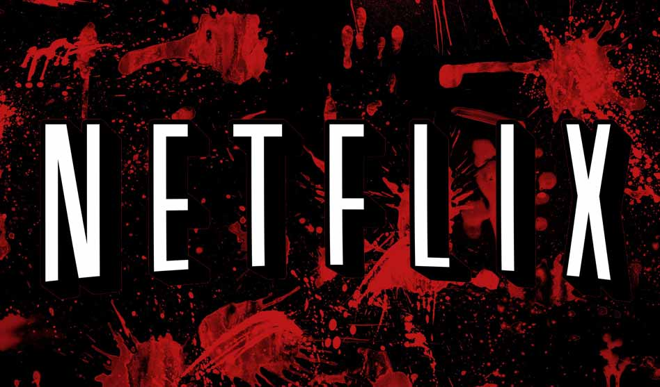 Netflix august 2019: Horror, thriller & sci-fi film og serier
